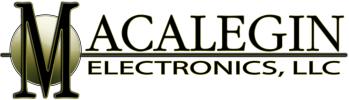Macalegin Electronics Logo