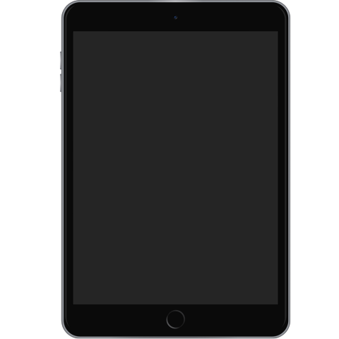 Wholesale Used Apple iPad Black Tablet.png