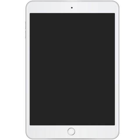 Wholesale Used Apple iPad White Tablet.png