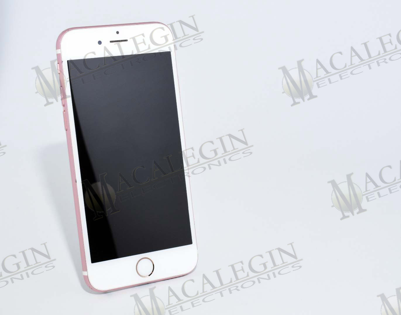 Used APPLE A1688 IPHONE 6S 128GB UNLOCKED in PGL condition for sale from Macalegin Electronics at $137 a piece.