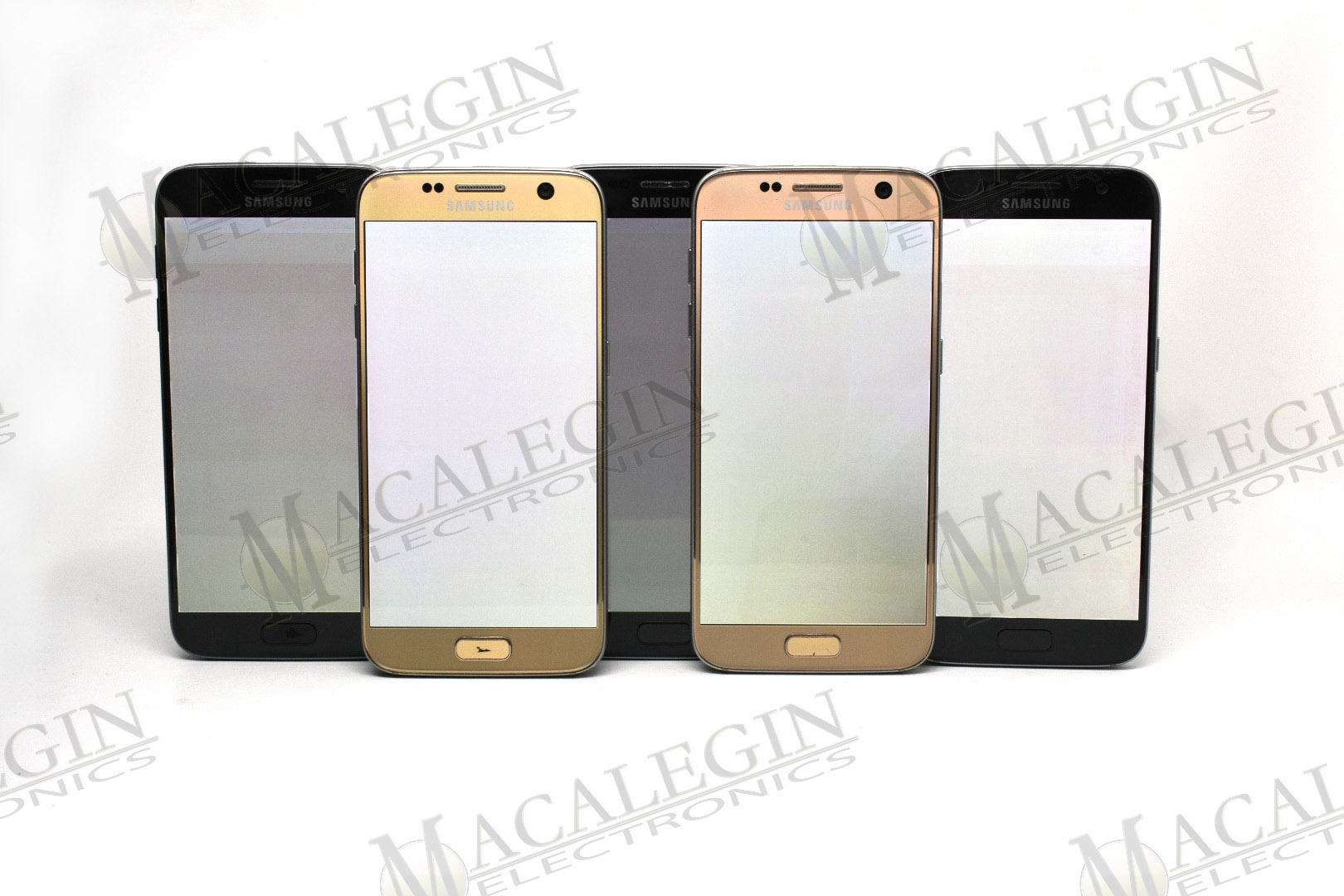 Used SAMSUNG SM-G930V GALAXY S7 VERIZON in PFL condition for sale from Macalegin Electronics at $83 a piece.