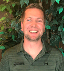 Jon Kackstaetter - Operations Manager for Macalegin Electronics - Wholesale Used Phones, Tablets, and Macbooks