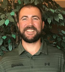 Nick Houle - Sales Manager for Macalegin Electronics - Wholesale Used Phones, Tablets, and Macbooks